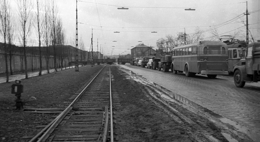 1960, Fehérvári út, 11. kerület