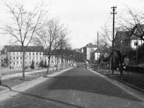1960, Hegyalja út, 1. és a 11. kerület