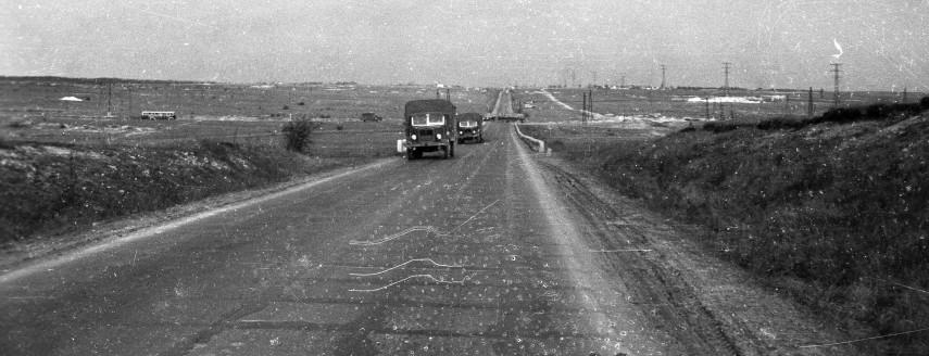 1960, Balatoni út, 22. kerület