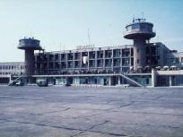 968, Ferihegyi (ma Liszt Ferenc) repülőtér (Reptér I. terminál), 18. kerület