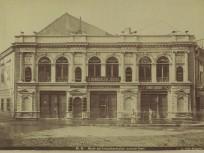 1874 táján, Kígyó tér 3., (Ferenciek tere), 5. kerület