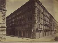 1880-as évek, Rudolf (Széchenyi) rakpart, 4. (1950-től 5.) kerület
