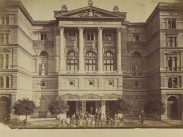 1880-as évek, Kerepesi (Rákóczi út), 8. kerület