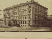 1876 táján, Lövölde tér, 7. kerület