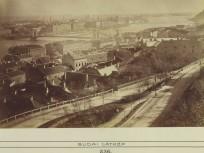 1876 táján, Főherceg Albrecht (Hunyadi János) út, 1. kerület