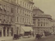 1893 táján, József körút, 8. kerület