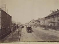 1890 után, Csömöri (Thököly) út, 14. kerület