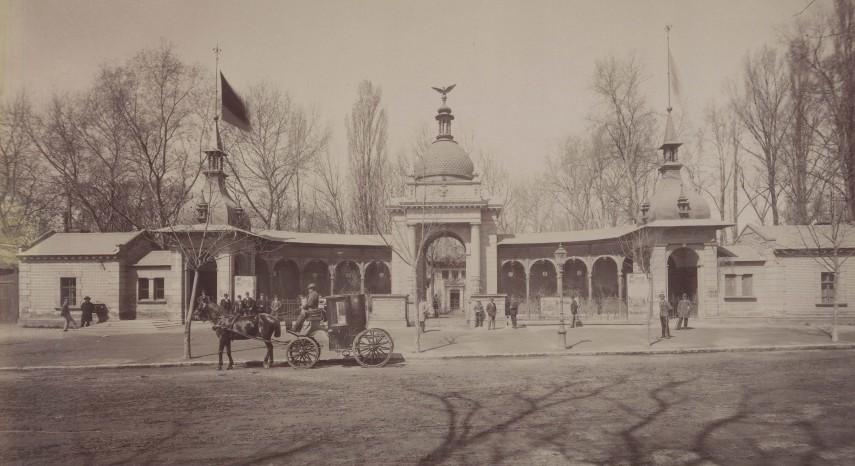 1895, Állatkerti körút, 14. kerület