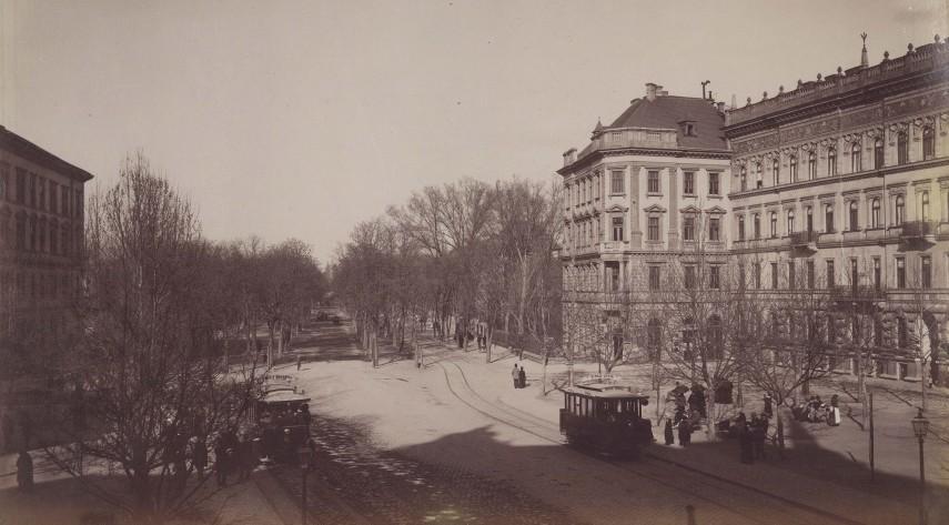 1894, Lövölde tér, 6. és 7. kerület