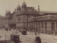 1890-es évek, Teréz körút, 6. kerület