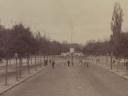 1890-es évek eleje, Andrássy út, 6. és 14. kerüet