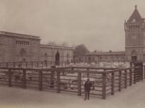 1800-as évek vége, Soroksári út, 9. kerület