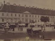 1890 után, Károly körút, 7. kerület