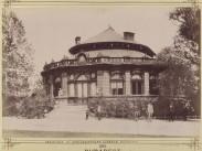 1890 után, Városliget, 14. kerület
