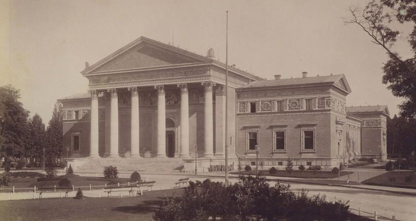 1890-es évek vége, 14. kerület