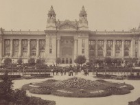 1906, Szabadság tér, 4., (1950-től) 5. kerület