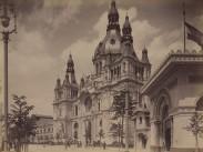 1896, Városligeti körút,,14. kerület