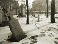 1933, a Tabáni temető, 12. kerület