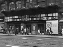 1972, Kossuth Lajos utca, 5. kerület