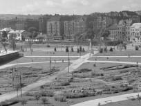1952, Vérmező, 1. kerület