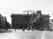 1951, Blaha Lujza tér, 8. kerület