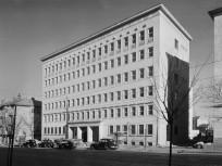 1953, Böszörményi út, 12. kerület