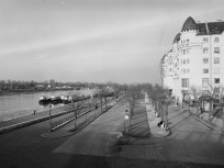 1960, Újpesti rakpart, 13. kerület