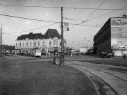 1958, Flórián tér, 3. kerület