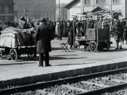 1940, Teleki László tér, 8. kerület