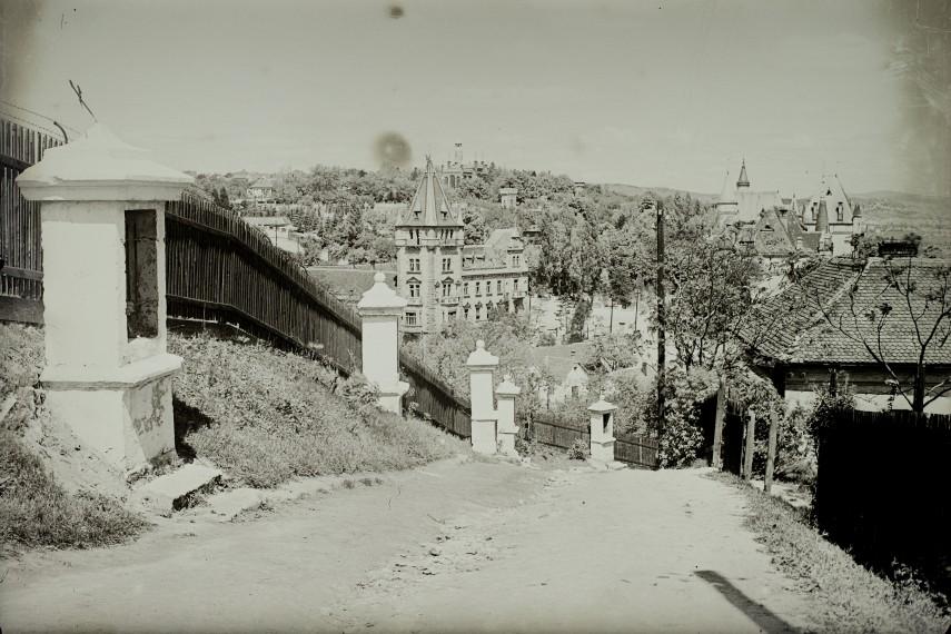 1932, Budafok, Stáció utca, 22. kerület