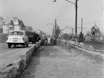 1965, Budaörsi út, 11. kerület