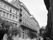 1969, Dohány utca, 7. kerület