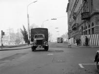 1970, Apáczai Csere János utca, 5. kerület