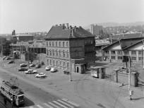 1974, Bartók Béla út, 11. kerület