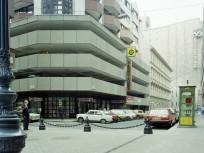 1988, Türr István utca, 5. kerület