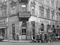 1958, Garay tér, 7. kerület