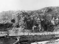 1945, Szent Gellért tér, 11. kerület