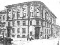1901, Kertész utca, 7. kerület