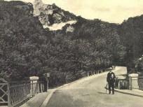 1900-as évek eleje, Zugligeti út, 2. kerület