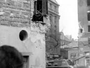 1956, Üllői út X Nagykörút  8. kerület