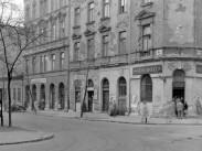 1958, József utca, 8. kerület