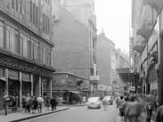 1963, Váci utca, 5. kerület