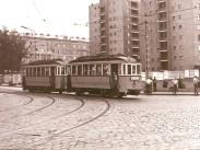 1970-es évek, Árpád út, 4. kerület