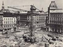 1966, Blaha Lujza tér, 8.és 7. kerület