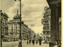 1930-as évek, Blaha Lujza tér, 8. és 7. kerület