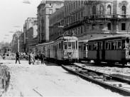 1966, Rákóczi út, 8 kerület