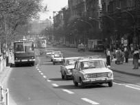 1984, Szent István körút, 5. és 6. kerület