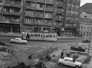 1972, Mártírok útja, 2. kerület