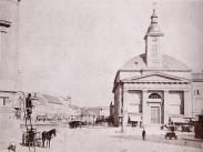 1873, Deák Ferenc tér, 4., (1950-től) 5. kerület