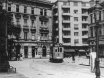1935-1941, Klauzál tér, 7. kerület